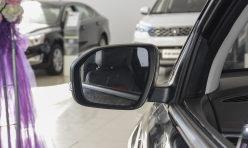 行业新闻:长安CS55新SUV上市 配置大幅升级售10.79万