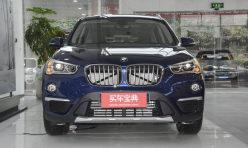 头条资讯:作为宝马SUV入门级产品 宝马X1到底怎么样?