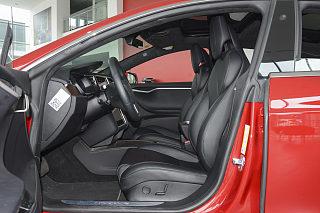 Model S座椅