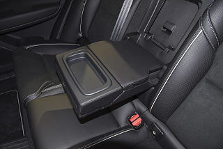 沃尔沃XC60新能源座椅