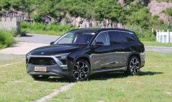 汽车百科:试驾蔚来ES8:最贵的国产电动SUV,综合实力到底怎么样?