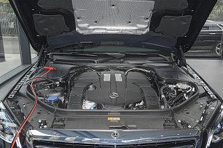 S 350 L 尊貴型