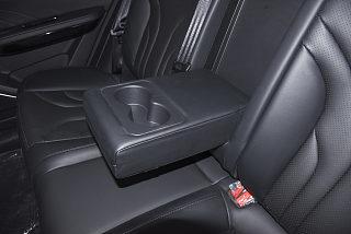 众泰T600座椅