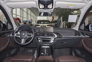 xDrive30i 领先型 M运动套装 国VI