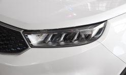 用车技巧:超值!福特全新领界SUV开卖 售10.98-16.78万元