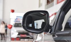 汽车百科:2019款三菱欧蓝德,搭载2.0L/2.4L自吸式发动机,百公里油耗7.4L