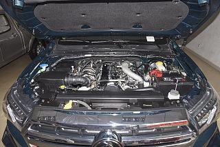 2.5T手动两驱柴油标准型ZD25T5