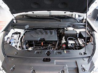 1.5T 自动两驱豪华智联版