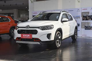 雪铁龙C3-XR 2018款 改款 1.6L 手动先锋型