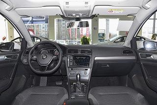 280TSI DSG舒适型 国V