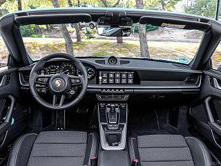 Carrera S Cabriolet 3.0T