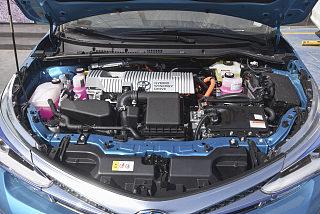 卡罗拉双擎E+其他