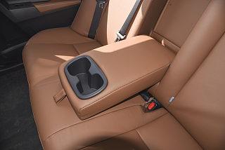 卡罗拉双擎E+座椅