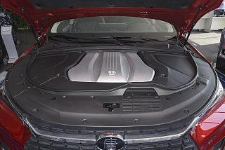 EV600D 四驱智联创世版 5座