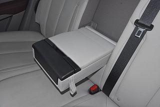 新寶駿RS-5座椅