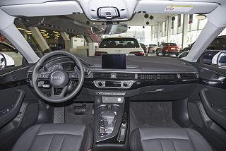 Coupe 40 TFSI 时尚型