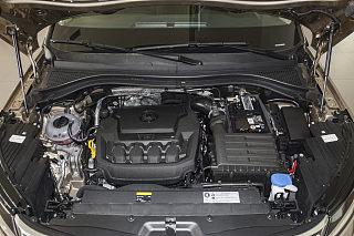 改款 TSI330 5座两驱豪华优享版 国V