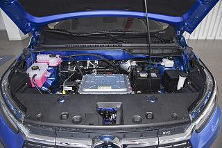 EV360 智联领享型