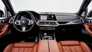 xDrive M50i