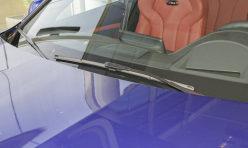 每日关注:宝马全新M3图片曝光 配大尺寸格栅-供6MT变速箱
