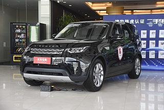 第五代发现 2020款 3.0 V6 HSE