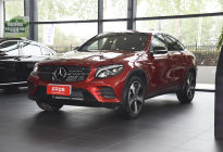 车展促销 奔驰GLC(进口)享0.9万优惠现车有售