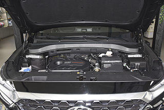 380 TGDi GLS 自动两驱豪华版 国VI