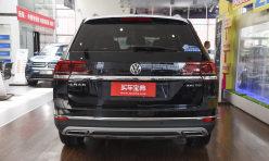 平行百科:起亚最大SUV进店实拍 8座布局/尺寸超大众途昂