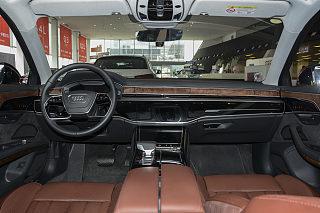 A8L 55 TFSI quattro 豪華型