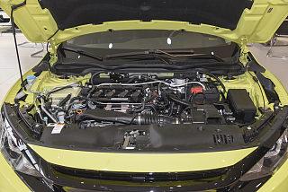 220TURBO CVT燃动版 国VI