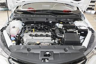 1.5L DCT舒适型 国V