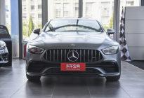 AMG GT限时优惠高达12.4万 欢迎到店垂询