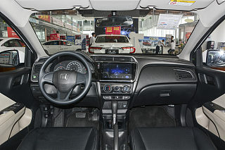 1.5L CVT舒适版