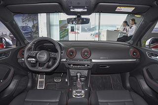 S3 2.0T Limousine