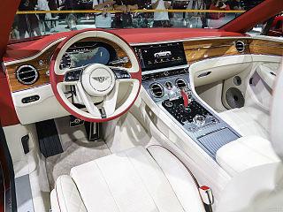 6.0T GT W12 敞篷版
