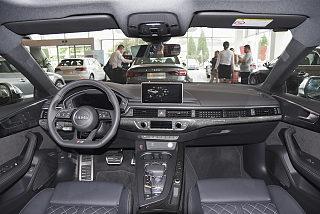 S5 3.0T Sportback