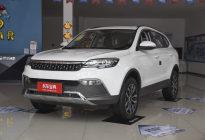 车展促销 猎豹CS10享1.9万优惠现车有售
