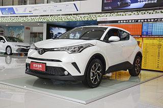 豐田C-HR