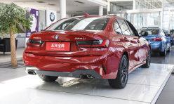 用车技巧:被奔驰C级、奥迪A4L长期压制 新一代宝马3系能否翻盘?