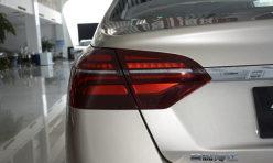 汽车资讯:宝骏510和吉利远景X3 宝骏510要比吉利远景X3更值得买