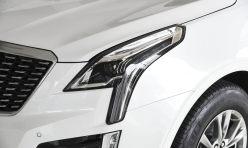 汽车资讯:高品牌辨识度 新款凯迪拉克XT5 28T怎么样 试驾评测