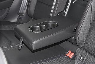 一汽-大众CC座椅
