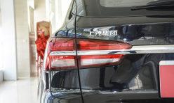 用车技巧:起步就配14寸屏、LED大灯,荣威RX5 MAX哪款最划算