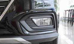 用车技巧:采用了全新造型头灯 荣威RX5 MAX插混版申报图