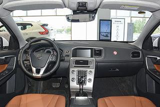 S60L 改款 T5 智進進階版