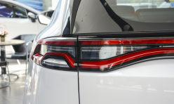 热点话题:28万纯电SUV:Aion LX 对比 比亚迪 唐 EV