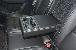 沃爾沃XC40座椅
