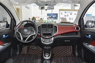 改款 EV360 标准型