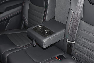 上汽MAXUS D60座椅