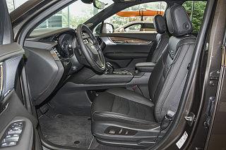 凯迪拉克XT6座椅